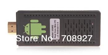 Latest Firmware WiFi Plus Version Android Mini PC UG802 Dual Core RK3066 Cortex-A9 Stick MK802 III HDD Player TV Box