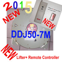 DDJ150-7M Free shipping Auto Remote-control Light Lift