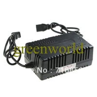 Free Shipping Brand New 48V 10A-14A 48Volt Battery Charger for Electric Scooter Bike/ E-bike Guaranteed 100%