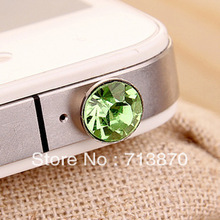 popular dustproof plug for iphone
