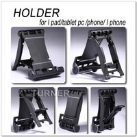 Holder for I pad/tablet pc /phone/ I phone mobile holder