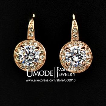 http://i00.i.aliimg.com/wsphoto/v0/707102202/18KRGP-Rose-Gold-Plated-1ct-Round-CZ-Stone-Hook-Earrings-Umode-JE0217A-.jpg_350x350.jpg