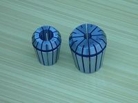 ER8 collet factory direct quality assurance, high precision clamping force good