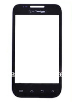 Wholesale -- New   Front Glass Outer Lens Touch Screen Cover for Samsung Fascinate i500