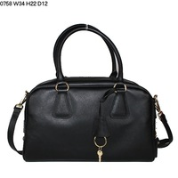 New styl of brand name leather bags 0758, wholesae prices, new arrival handbags