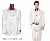 2013 New Mens Branded White Wedding Suits Slim Fit Dress Suits Size XS-4XL,Tuxedo,Handsome Suits for Men