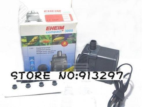 EHEIM 800GPH Compact 1101 Aquarium water Pumps 3000 LPH(China (Mainland))