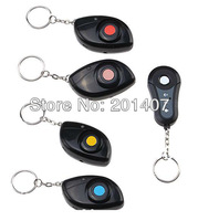 2012 new 4 in 1 Remote Wireless Key Things LOST Locator Finder Receiver Key Finder Chain Ring