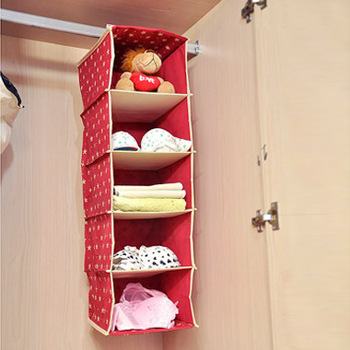 Free shipping,Closet Organizer Under Bed Storage Holder Box Container Case Storer storage bag
