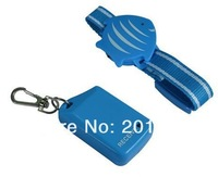 new Little Blue Octopus electronic Anti-theft Alarm for Child old baby Anti lost alarm free shipping cost