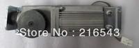 ES type 24VDC ,65W automatic door DC brushless motor,square shape type