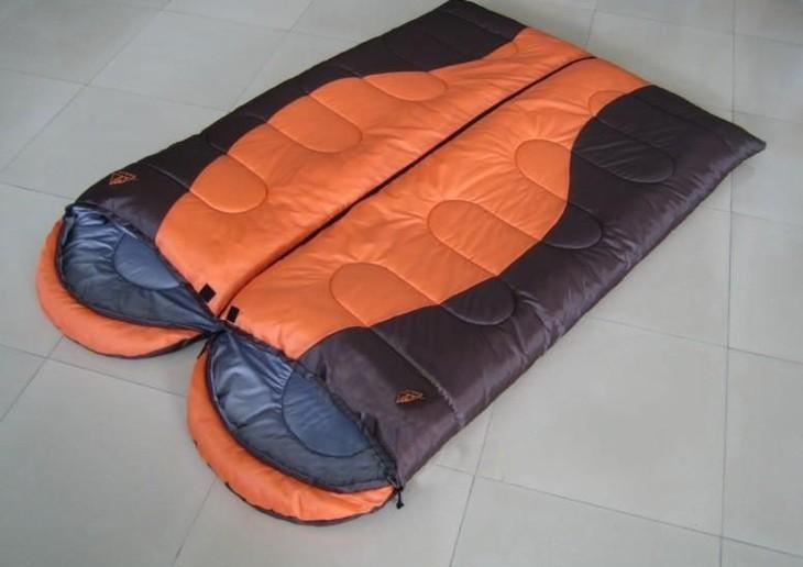 Hot-Sale-Free-Shipping-Camping-Envelope-Couple-Sleeping ...