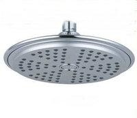 8 inch perfect new square chrome rain shower head A-904