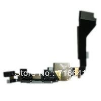 Replacement Charger Charging Dock Port Connector Flex Cable For iPhone 4 4G