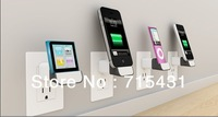 free shipping Portable mini dock charger for iphone ipod ipad