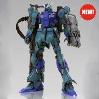 New arrival gundam / Free Shipping / Plastic Gundam Model / MG 1:100 / HG001P-2 RX-93 [G] V GUNDOOM/ Made in China