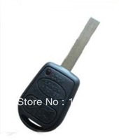 3 Button Remote Key Shell For Land Rover Range Rover L322 HSE Vogue