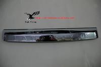 FOR LAND ROVER FREELANDER 2 LR2 2006 2007 2008 2009 2010 CHROME REAR HATCH BOOT TRUNK LID DOOR COVER TRIM