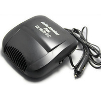 FreeShipping!Car Heater Car Electric Heater 12V200W Car Warm Air-Conditioned Glass Defogging Defrost