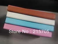 Free Shipping 8inch Universal Leather Case for All 8'' Tablet PC (Telcast P85,Onda V801,Cube U9GT3 Cherry,Ramos W13pro)