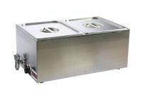 PK-LH-K165B-2 stainless steel Bain Marie