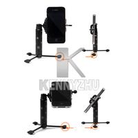 Fotopro EP-2 Professional Portable Mini Flexible Tripod For Iphone Ipod Digital Camera Mobile Phone Free Shipping
