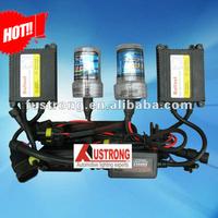 hid xenon kit slim h1 h3 h4 h7 h8 h9 h11 hid kit  35w free shipping by HongKong Post Air Mail