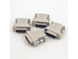 Wholeale 4PCS NEW DSTY491 HDMI 1.4 DVI (24+5) Male to VGA 15-pin Female DVI/VGA Adapter, Free &amp; Drop Shipping(China (Mainland))