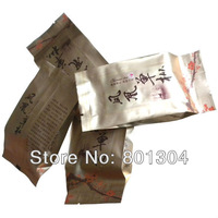 Free Shipping 80g(8g/bag * 10 bags) Special Grade  Honey Orchid Aroma Chaozhou Phoenix Dancong Tea  Gifts Oolong  Health Care