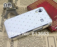 New arrive Bling Rhinestone Diamond Fashion Case For Samsung Galaxy Ace S5830,50pcs/lot,Free Shipping