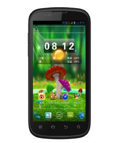 "Original ZTE V970 Grand MTK6577 Dual-core 1G CPU Android 4.0 3G Dual-SIM WCDMA+GSM 4.3""QHD IPS 1GB RAM+4GB ROM Unlock(China (Mainland))"