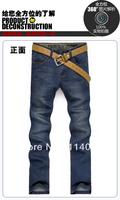 Мужские джинсы JEANS ,  Slim fit ,  : 29/38y 906 906#