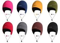 8 Colors Thick Thermal Fleece Hats CS Hat Headgear Winter Cycling Ear Windproof Hats