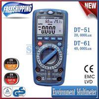 Измеритель величины тока-Selling Peak hold and Data hold Professional Automotive Current Tester CEM CF-08
