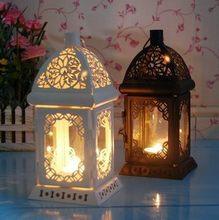 Free shipping quality weddings lantern ,wedding candle holder,windproof candle holder(China (Mainland))