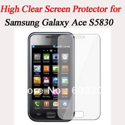 Защитная пленка для мобильных телефонов Raincoo 20pcs/lot Samsung Ace s5830 , s5830 /, For samsung galaxy Nexus i9250 for samsung galaxy ace s5830 gt s5830 lcd screen display original 100