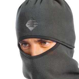 2014 Thick Thermal Fleece Balaclavas CS Hat Headgear Winter Skiing Ear Windproof Warm Face Mask