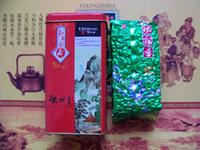 China's fujian anxi tieguanyin