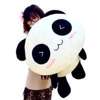 100 cm Plush toy giant panda Christmas birthday gift