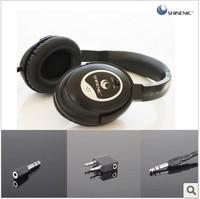 Noise reduction earphones wireless earphones wireless headset xiangzao high-fidelity