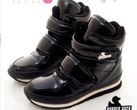 free shipping!Rubber duck rubber duck snow boots jogging shoes multi-color four seasons!Hot sale