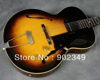 Top quality NEW 1946-1949 ES-125 Archtop Guitar, Sunburst ES125 Electric Guitar +Free shipping!