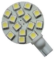 T10 LED Light / 15-SMD5050 Led car light / reading lamp 10pcs
