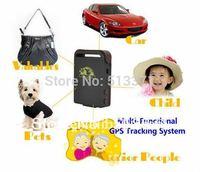 waterproof gps tracker for human/pet/kids/child/dogs free software