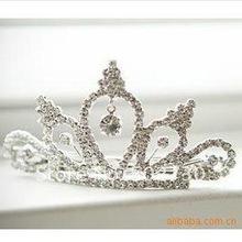 bridal flower crown promotion
