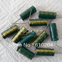 100pcs X 100% New 1000UF25V  computer main board, LCD TV, power supply electrolytic capacitor sanyo capacitance  free shipping