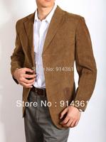 Men's suit leisure suit free shipping