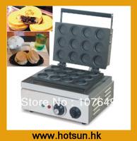 Hot Sale 220V Electric Japanese Red Bean Cake Baker