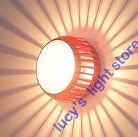 creative novelty high quality led wall lamps mirror light  110-265v  3w decoration led light