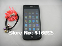 "NEW H3000+ MTK6577 Android4.0 512MB+4GB 4.0"" Touch Screen 3G WIFI Smartphone Goodshipping DHL!"